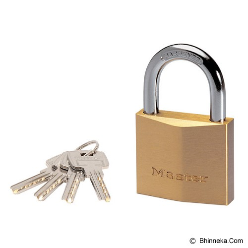 MASTER LOCK Reinforced Security [2960] - Kunci Gembok